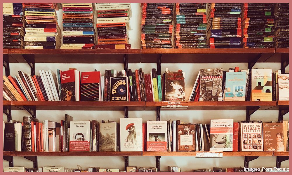 How to Start a Book Business in 2021