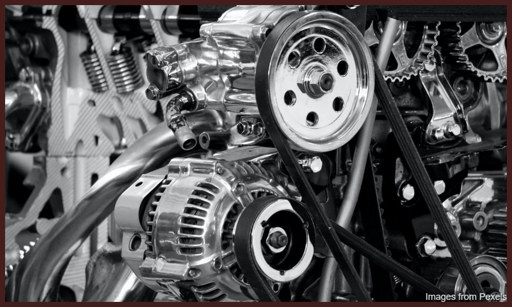 how to start auto spare parts business