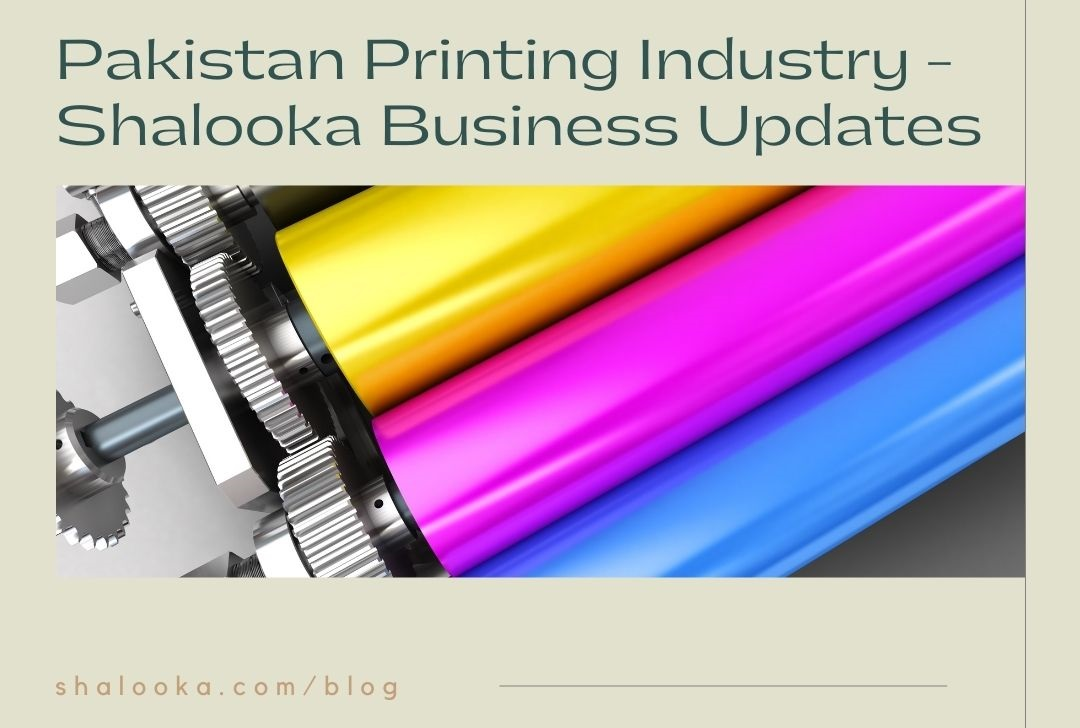 printing in Pakistan
