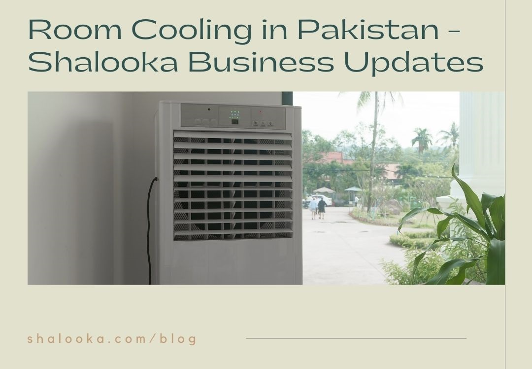 Room Cooling Pakistan