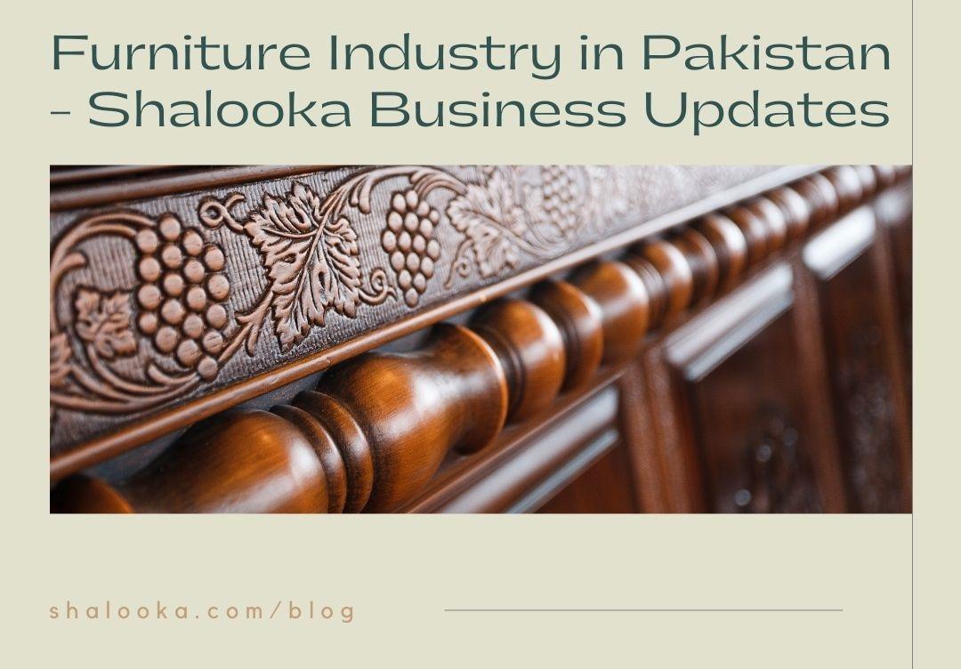furniture design pakistan